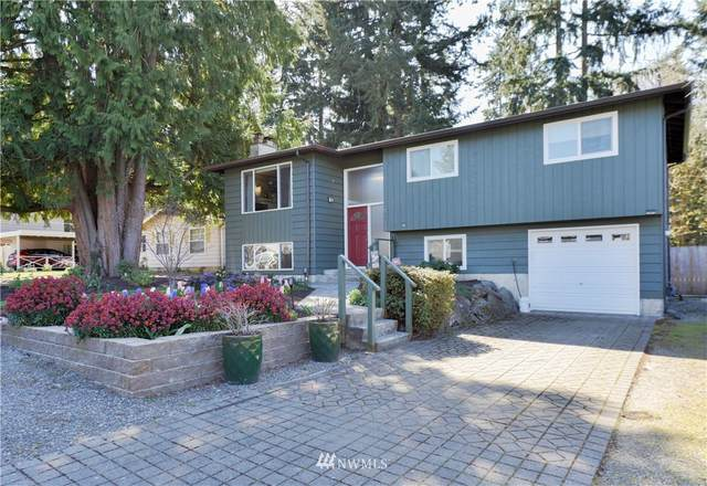 8611 NE 137th Street, Kirkland, WA 98034 (#1752469) :: Mike & Sandi Nelson Real Estate