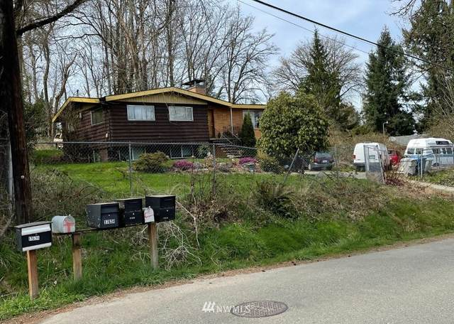 17619 118th Avenue NE, Renton, WA 98058 (#1752474) :: Better Properties Lacey
