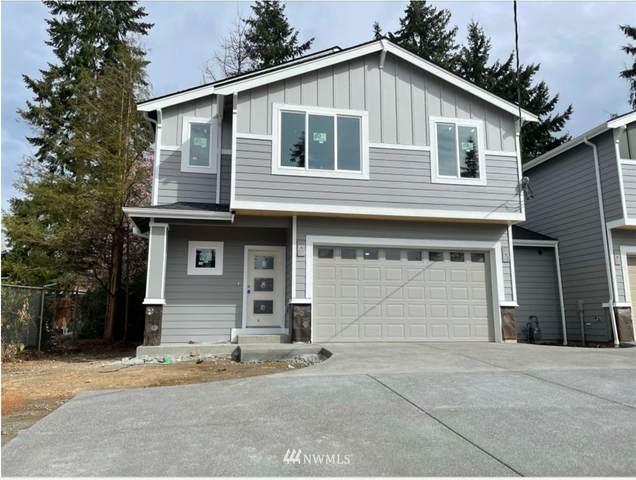 123 117th Place SE A, Everett, WA 98208 (#1752486) :: Ben Kinney Real Estate Team