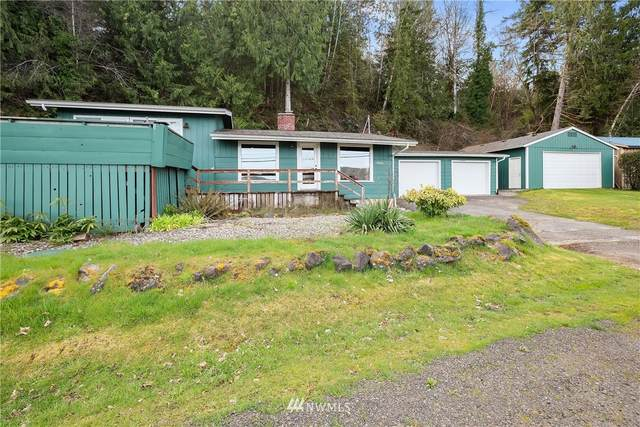 13820 E State Route 106, Belfair, WA 98528 (#1752489) :: Becky Barrick & Associates, Keller Williams Realty