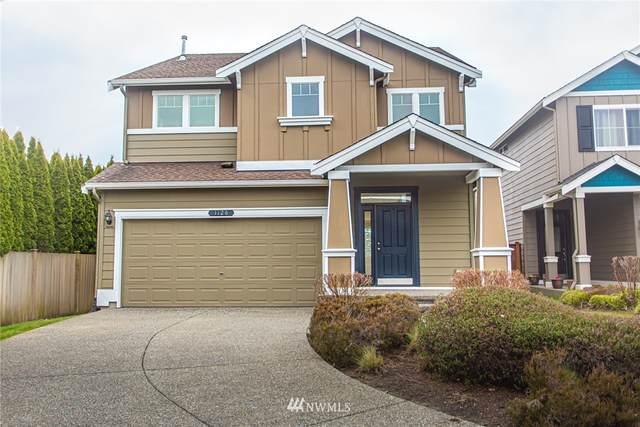 1126 167th Place Sw, Lynnwood, WA 98037 (MLS #1752493) :: Brantley Christianson Real Estate