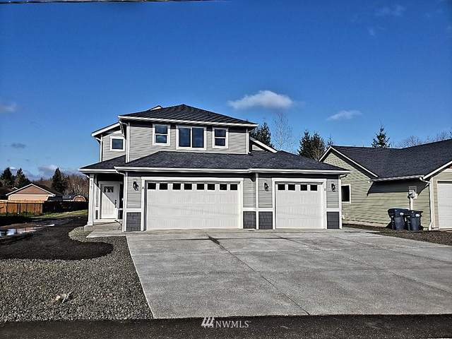 1575 N Summit Road A&B, McCleary, WA 98557 (#1752496) :: M4 Real Estate Group
