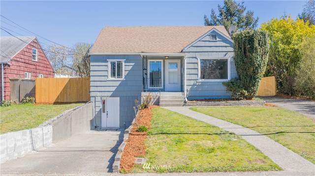 1005 S Geiger Street, Tacoma, WA 98465 (#1752502) :: The Torset Group