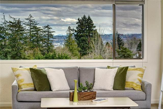 6704 Parkpoint Way NE E401, Seattle, WA 98115 (#1752506) :: Better Properties Real Estate
