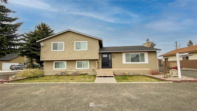 1314 Jefferson Street, Davenport, WA 99122 (#1752524) :: Keller Williams Western Realty