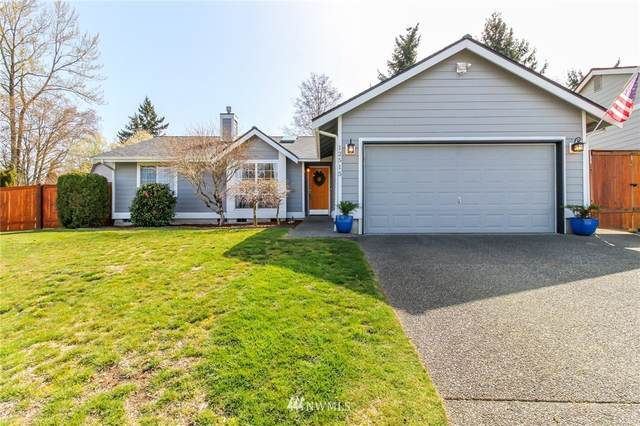 12515 200th Avenue E, Bonney Lake, WA 98391 (#1752526) :: TRI STAR Team | RE/MAX NW
