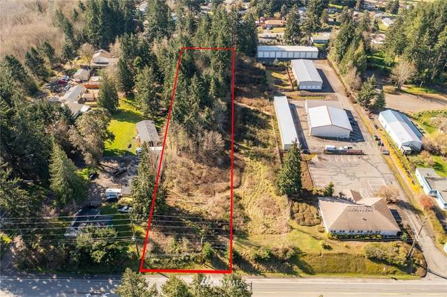 4660 SE Mile Hill Drive, Port Orchard, WA 98366 (#1752537) :: Mike & Sandi Nelson Real Estate