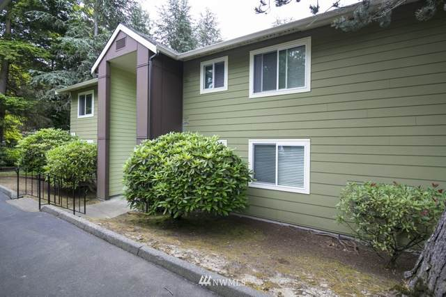 12618 100th Lane NE J146, Kirkland, WA 98034 (#1752540) :: Alchemy Real Estate