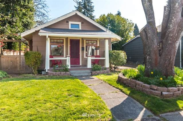 1001 S Anderson Street, Tacoma, WA 98405 (#1752573) :: Provost Team | Coldwell Banker Walla Walla