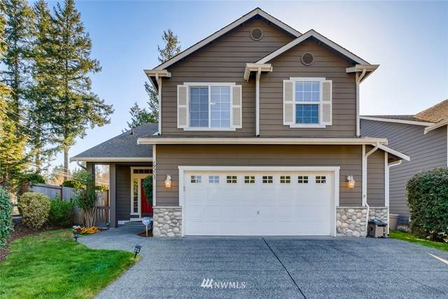 19203 1st Avenue W, Bothell, WA 98012 (#1752577) :: Mike & Sandi Nelson Real Estate