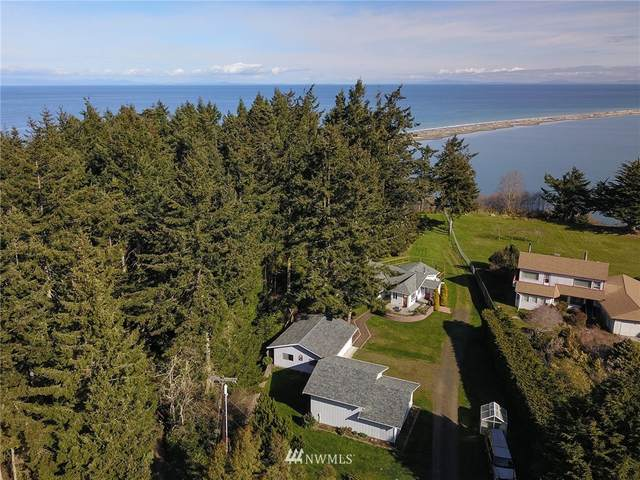 722 W Anderson Road, Sequim, WA 98382 (#1752589) :: Front Street Realty
