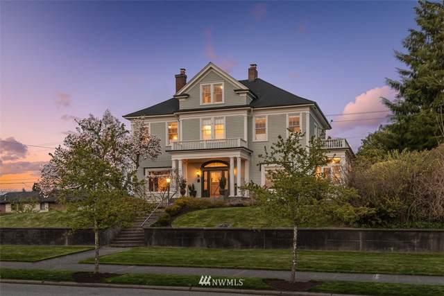 2201 Rucker Avenue, Everett, WA 98201 (#1752602) :: Keller Williams Western Realty