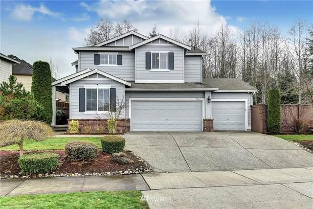 7732 152nd Street SE, Snohomish, WA 98296 (MLS #1752623) :: Brantley Christianson Real Estate