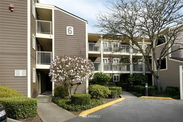 15858 NE Leary Way 6-301, Redmond, WA 98052 (#1752624) :: Ben Kinney Real Estate Team