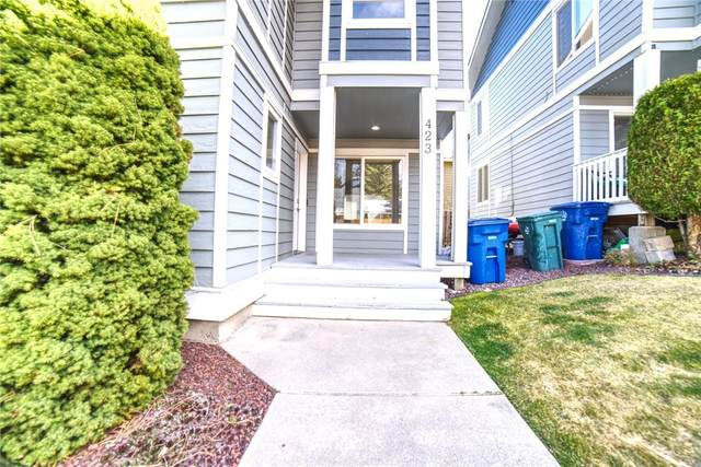 423 W Webster B, Chelan, WA 98816 (MLS #1752634) :: Brantley Christianson Real Estate