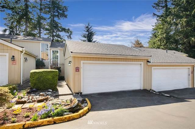 3307 SW 319th Place #25, Federal Way, WA 98023 (#1752647) :: Better Properties Real Estate