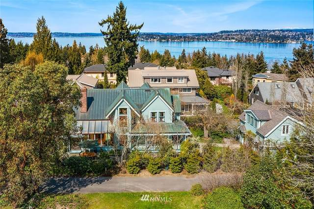 2246 72nd Avenue SE, Mercer Island, WA 98040 (#1752648) :: M4 Real Estate Group