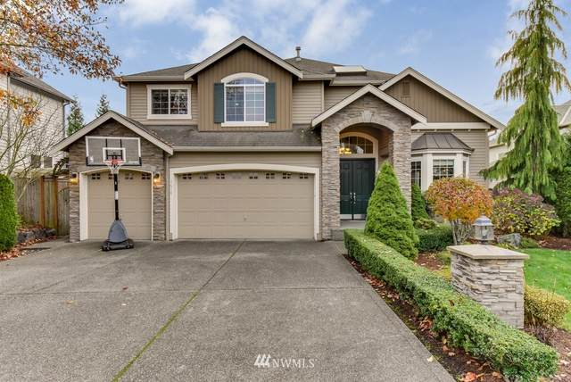 3618 208th Street SE, Bothell, WA 98021 (#1752652) :: Ben Kinney Real Estate Team