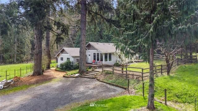 161 Salzer Road, Centralia, WA 98531 (#1752653) :: Ben Kinney Real Estate Team