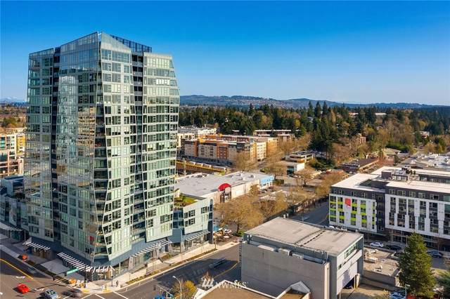 188 Bellevue Way NE #411, Bellevue, WA 98004 (#1752664) :: Better Properties Real Estate