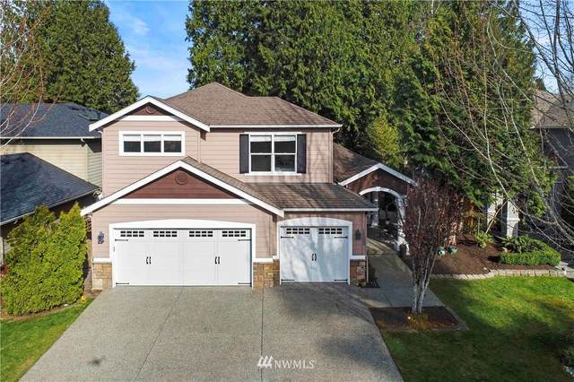 16223 33rd Avenue SE, Mill Creek, WA 98012 (#1752667) :: M4 Real Estate Group