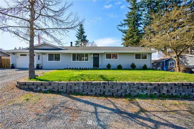 9410 62nd Place SE, Snohomish, WA 98290 (#1752668) :: Costello Team