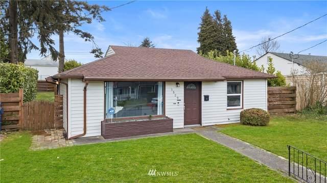 1529 S Ridgewood Avenue, Tacoma, WA 98405 (#1752686) :: Better Properties Real Estate