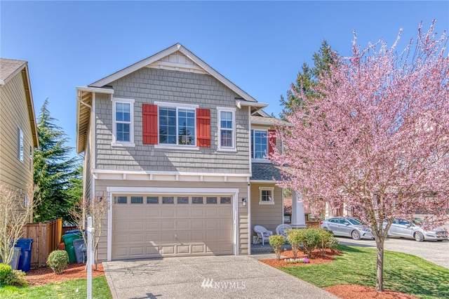 20618 11th Avenue W, Lynnwood, WA 98036 (#1752687) :: Better Properties Real Estate