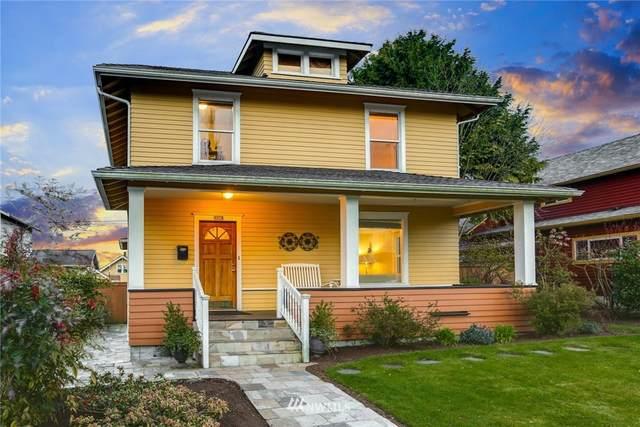 2019 Virginia Avenue, Everett, WA 98201 (#1752691) :: Keller Williams Western Realty