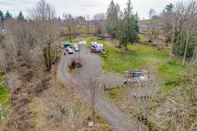 3891 Spirit Lake Highway, Silverlake, WA 98645 (#1752694) :: Icon Real Estate Group