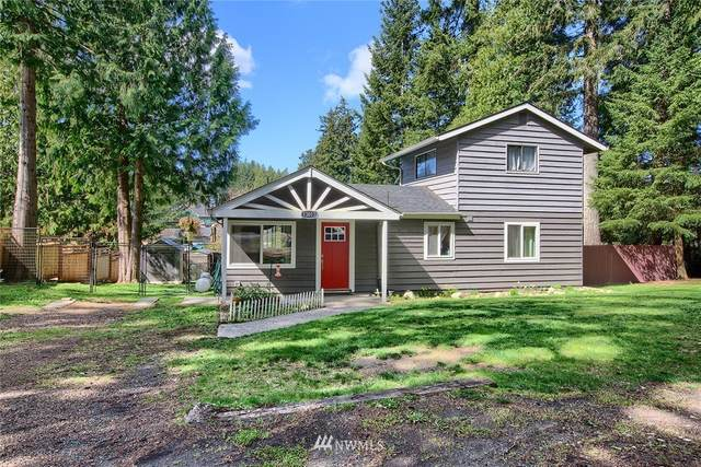 13013 Central Valley Road NE, Poulsbo, WA 98370 (MLS #1752707) :: Brantley Christianson Real Estate