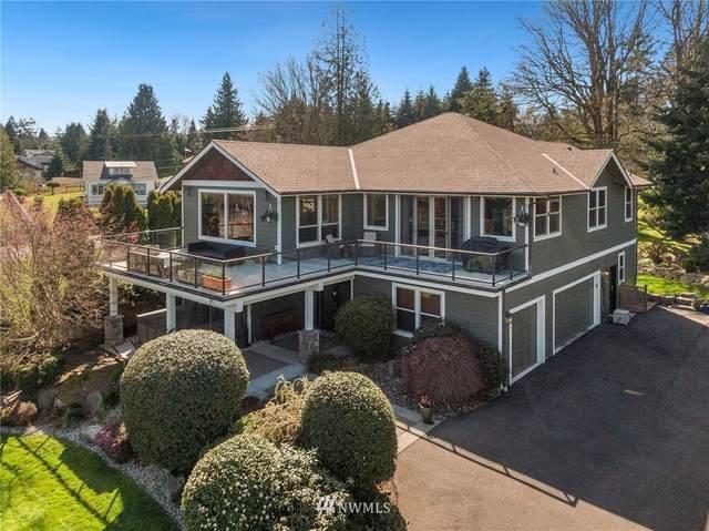 3952 Cherry Street SE, Port Orchard, WA 98366 (#1752708) :: Ben Kinney Real Estate Team