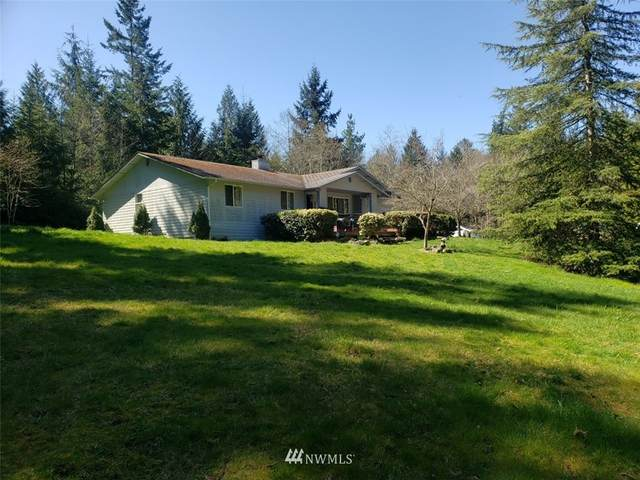 10811 NW Holly Road, Bremerton, WA 98312 (#1752712) :: Mike & Sandi Nelson Real Estate