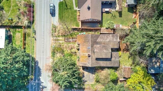 12057 8th Avenue NE, Seattle, WA 98125 (#1752717) :: Ben Kinney Real Estate Team