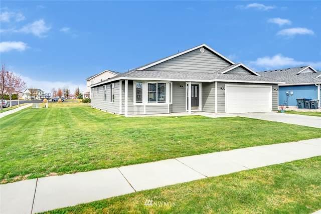 1846 S Leanne Avenue, Moses Lake, WA 98837 (#1752719) :: M4 Real Estate Group