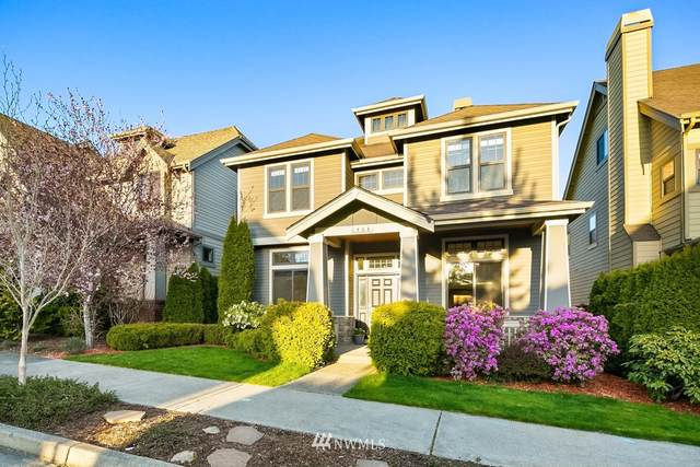 1468 29th Place NE, Issaquah, WA 98029 (#1752720) :: Shook Home Group