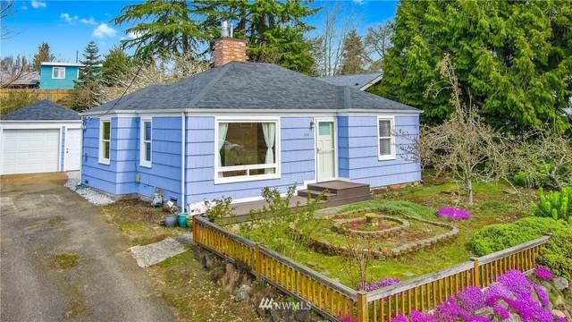 800 SW 138th Street, Burien, WA 98166 (#1752726) :: Urban Seattle Broker
