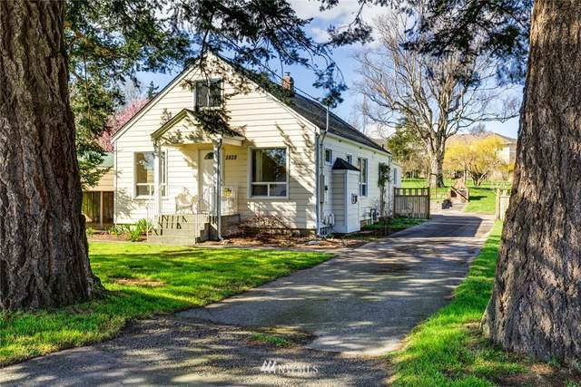 2828 Cottonwood Avenue, Bellingham, WA 98225 (#1752727) :: Becky Barrick & Associates, Keller Williams Realty