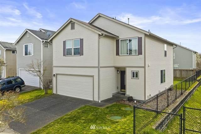 14931 99th Way SE, Yelm, WA 98597 (#1752728) :: Ben Kinney Real Estate Team