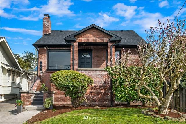 7534 16th Avenue NW, Seattle, WA 98117 (#1752732) :: Better Properties Real Estate