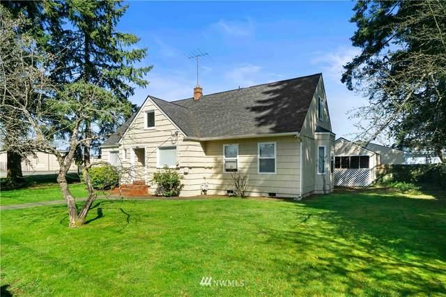 13411 C Street S, Tacoma, WA 98444 (MLS #1752740) :: Brantley Christianson Real Estate