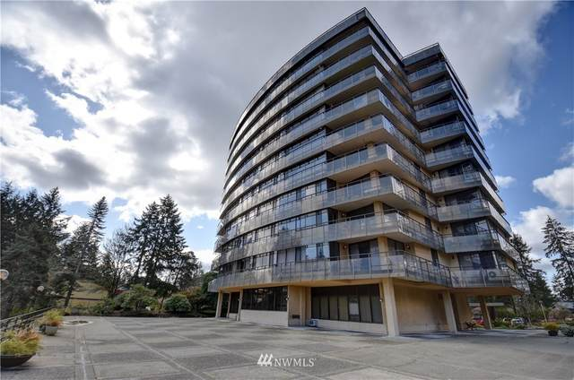 1910 Evergreen Park Drive SW #403, Olympia, WA 98502 (#1752741) :: Shook Home Group