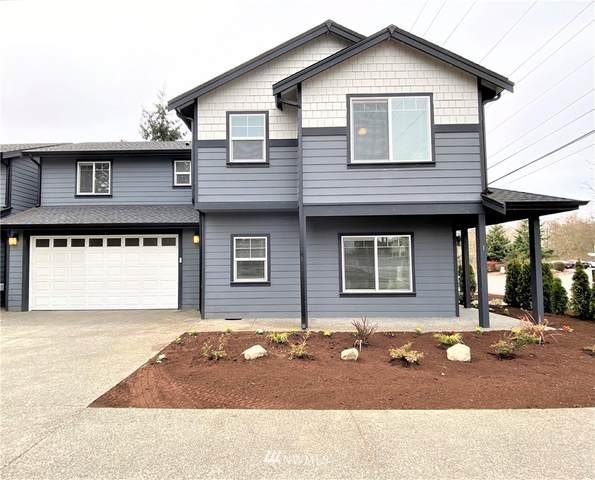 310 W Casino Road #1, Everett, WA 98204 (#1752742) :: M4 Real Estate Group