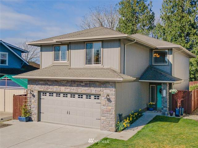 114 N Dunham Avenue, Arlington, WA 98223 (#1752749) :: Better Homes and Gardens Real Estate McKenzie Group