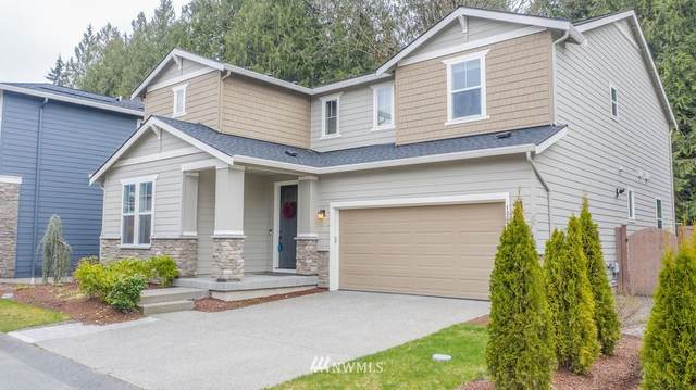 13525 204th Drive SE, Monroe, WA 98272 (#1752751) :: Ben Kinney Real Estate Team