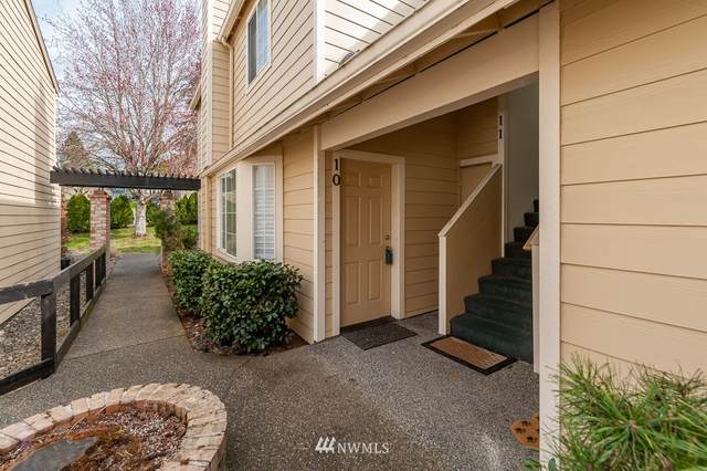 1245 Puget Street #10, Bellingham, WA 98229 (#1752755) :: Ben Kinney Real Estate Team
