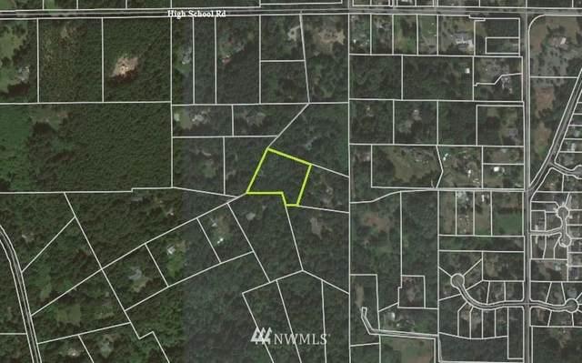7700 Westerly Lane NE, Bainbridge Island, WA 98110 (#1752763) :: Mike & Sandi Nelson Real Estate