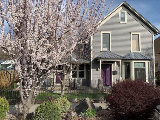 121 E Commerical Street E, Dayton, WA 99328 (#1752765) :: Shook Home Group