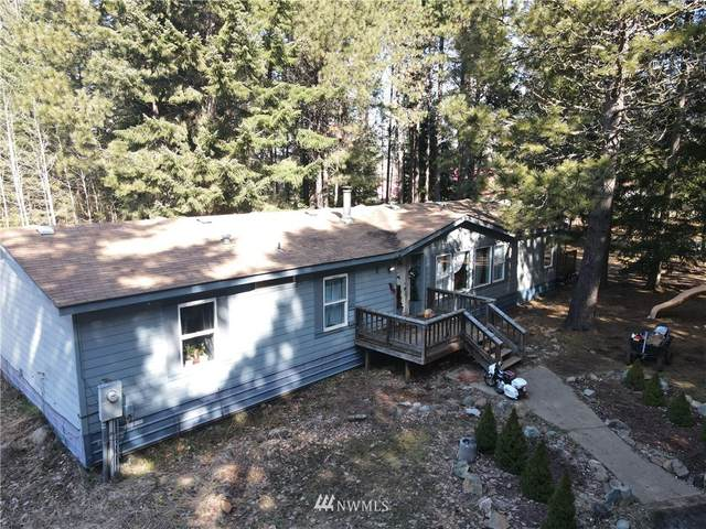 6300 W Nelson Siding Road, Cle Elum, WA 98922 (#1752775) :: M4 Real Estate Group