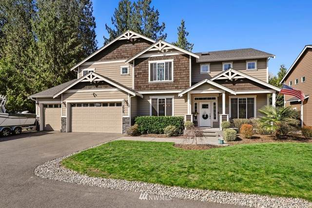 2924 100th Avenue NE, Lake Stevens, WA 98258 (#1752782) :: Ben Kinney Real Estate Team